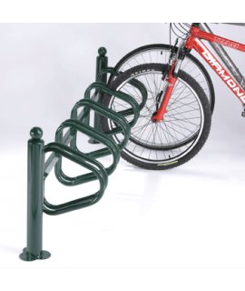 Stojan na 5 bicyklov CENTRUM 9302