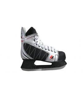 SPARTAN Ice Pro hokejové korčule 5023