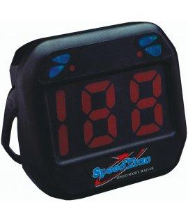 Speedtrac, sportovní radar