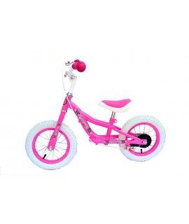 SPARTAN Training Bike II ružové