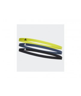 Čelenka adidas  3PP Hairband GM6310