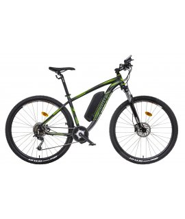 "MAYO E-XC 27.5"" POWER BB D ELEKTROBICYKEL"
