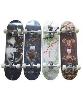 """Junior Skateboard 28"""""""