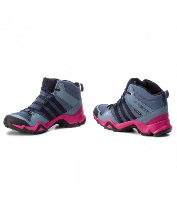 b03fa47e3 Adidas Terrex Ax2r Mid Cp K AC7976