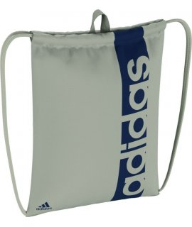 ADIDAS PERFORMANCE LINEAR GYMBAG CF5017