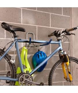 Držiak na bicykel 9328 (stenový sklápací)