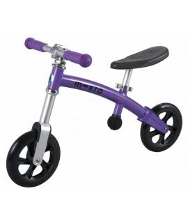 Micro Odrážadlo G Bike  light purple