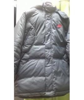 NIKE chlapčenská zimná bunda 323892