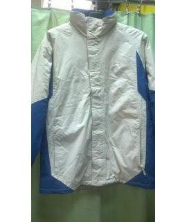 HI-TEC pánska zimná bunda MALACHIT