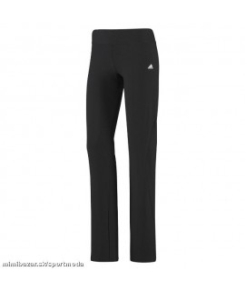 NOHAVICE ADIDAS WORKOUT STRAIGHT PANT D89535