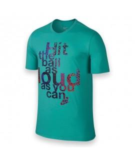 NIKE pánske tričko 705166 -405