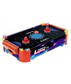 Spartan AIR HOCKEY MINI so svetelnými efektami