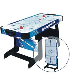 Spartan Airhockey Junior sklápací