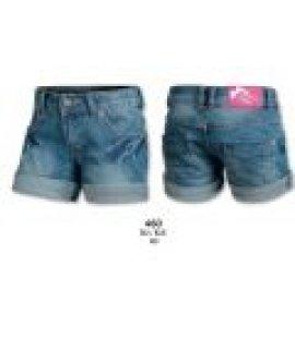 BRUGI JM5D Dievčenské krátke nohavice