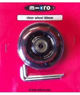 Kolečko Micro 80mm