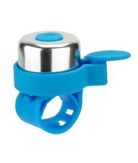 Zvonek Micro modrý