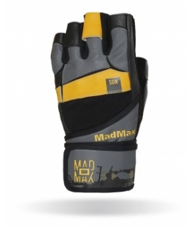 MADMAX Fitness rukavice SIGNATURE MFG880