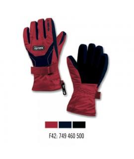 BRUGI YG4S V3R Detské chlapčenské rukavice F42